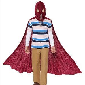 Brightburn Costume size MED (8/10)